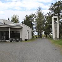Vuorenkallion hautausmaa
