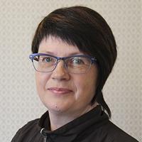 Heli Hanhineva
