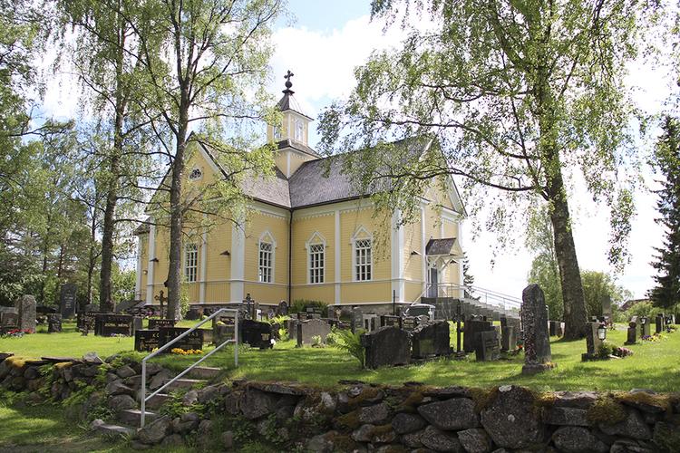 Raution hautausmaa